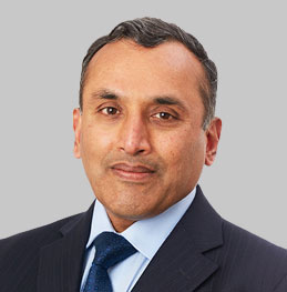 Mr Ravi Pandit - Orthopaedic Surgeon